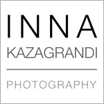 Inna Kazagrandi Photography